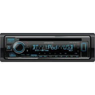 KDC-BT640U autorádio 1DIN, Bluetooth,MP3,USB,CD