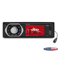 RDD773BT autorádio 4x75W DVD/BT/ USB/SD  FM/AM