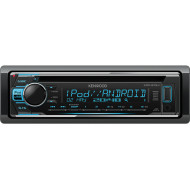 KDC-210UI autorádio USB MP3 AUX IN tuner