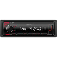 KMM-204 autorádio USB/MP3 tuner